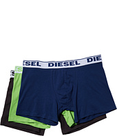 Diesel - Long Boxer Fresh and Bright 3-Pack GAFN