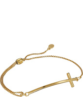 Alex and Ani - Cross Pull Chain Bracelet