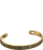 Alex and Ani - Calavera Cuff Bracelet