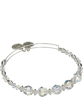 Alex and Ani - Swarovski Crystal Beaded Frost Bangle