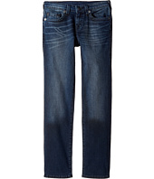 True Religion Kids - Geno Slim Fit Jeans in Blue Asphalt (Big Kids)