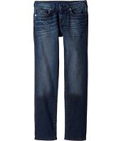 True Religion Kids - Geno Slim Fit Jeans in Blue Asphalt (Big Kids)
