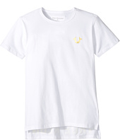True Religion Kids - Hi Low Tee Shirt (Big Kids)