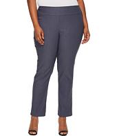 NIC+ZOE - Plus Size Wonderstretch Pants