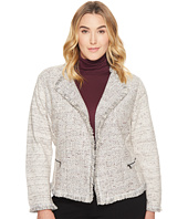 NIC+ZOE - Plus Size Chilled Blazer Jacket