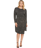 NIC+ZOE - Plus Size Every Occasion Stud Dress