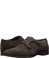 BOSS Hugo Boss - Dress Appeal Suede Double Monk by HUGO