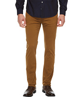 U.S. POLO ASSN. - Five-Pocket Slim Stretch Twill Pants