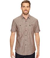 U.S. POLO ASSN. - Slim Fit Short Sleeve Sport Shirt
