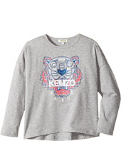 Kenzo Kids - Tiger Tee Shirt (Toddler/Little Kids)