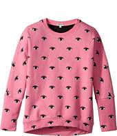 Kenzo Kids - Eyes Sweatshirt (Big Kids)