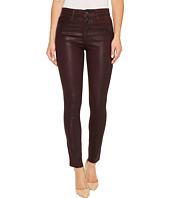 Joe's Jeans - Charlie Ankle in Merlot
