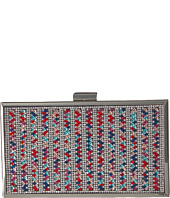 Jessica McClintock - Ella Sparkle Box Clutch