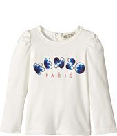 Kenzo Kids - Long Sleeves Tee Shirt (Infant)