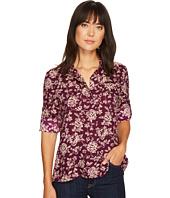 U.S. POLO ASSN. - Long Sleeve Hidden Placket Denim Shirt
