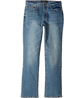 Lucky Brand Kids - Five-Pocket Classic Straight Stretch Denim Jeans in Eastvale (Big Kids)