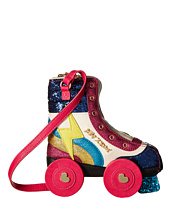 Betsey Johnson - Rollergirl Crossbody