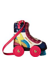 Betsey Johnson - Rollergirl Crossbody
