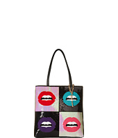Betsey Johnson - Sequined Tote