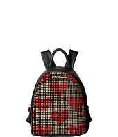 Betsey Johnson - Studded Backpack