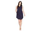 Indigo Ridge Sleeveless Dress