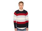 Spunia Wide Stripes Sweater