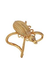 Oscar de la Renta - Scarab Bracelet