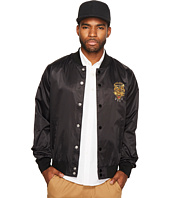 Obey - Savage Satin Jacket