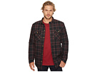 Federation Long Sleeve Woven Flannel