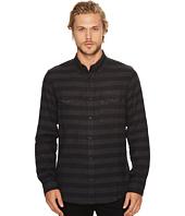 Roark - Noch Long Sleeve Woven Flannel