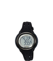 Timex - Ironman Sleek 50 Oval Mid-Size Silicone Strap
