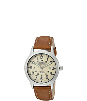 Timex - Expedition Scout 36 Leather Strap