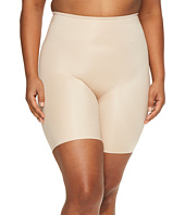 Spanx - Plus Size Power Conceal-Her Mid Thigh Shorts