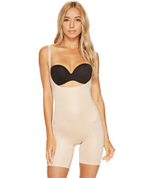 Spanx - Power Conceal-Her Open Bust Mid Thigh Bodysuit
