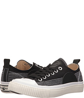 McQ - Plimsoll Low Sneaker