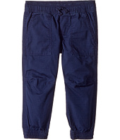 Polo Ralph Lauren Kids - Cotton Ripstop Jogger (Toddler)
