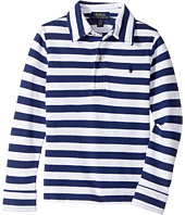 Polo Ralph Lauren Kids - Featherweight Cotton Polo (Toddler)