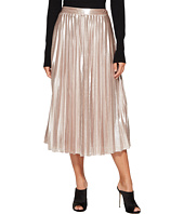 1.STATE - Pleated Midi Skirt