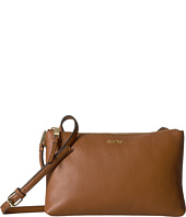 Calvin Klein - Freda Pebble Top Zip Crossbody