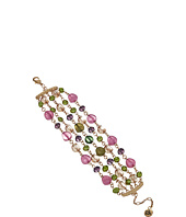 The Sak - Multi Row Beaded Bracelet