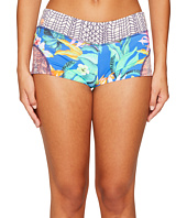 Maaji - Seaside Samba Surf Shorts