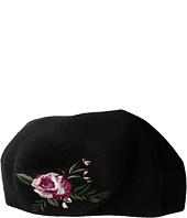 BCBGeneration - Floral Beret