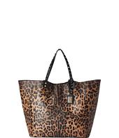 Dolce & Gabbana - Beatrice Tote Bottalato Leather