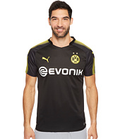 PUMA - BVB Away Replica Shirt w/ Sponsor Logo