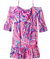 Lilly Pulitzer Kids - Mini Alanna Dress (Toddler/Little Kids/Big Kids)