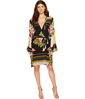 Nicole Miller - La Plage By Nicole Miller Saint Tropez Embellished Dress