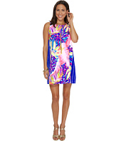 Lilly Pulitzer - Jackie Silk Shift