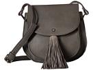 Anya Saddle Bag