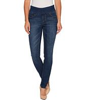 Jag Jeans - Nora Pull-On Skinny in Comfort Denim in Durango Wash