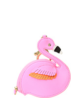 Lilly Pulitzer - Flamingo Coin Case
